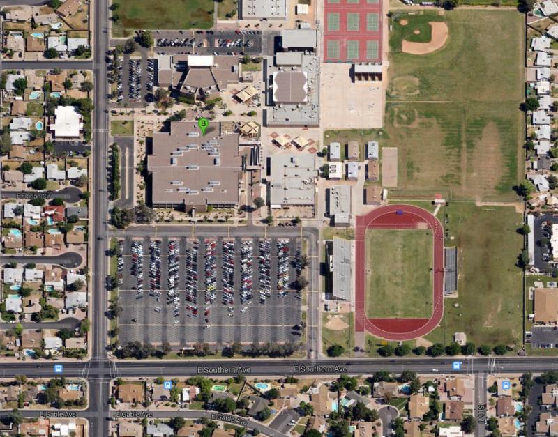 mesa high school 2